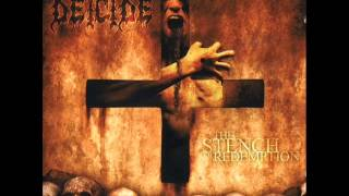 getlinkyoutube.com-Deicide- The Stench of Redemption (Full Album) 2006
