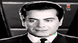 getlinkyoutube.com-فريد الأطرش - سالني الليل حفله ✿زمن الفن الجميل ✿