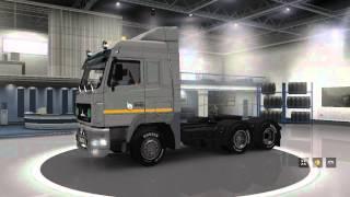getlinkyoutube.com-[ETS2]Euro Truck Simulator 2 Maz 5440 A9