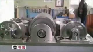 getlinkyoutube.com-# 5 - MAGNET ONLY MOTOR from SOUTH KOREA.flv
