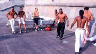 getlinkyoutube.com-Capoeira: The Brazilian Martial Art - MMA, Dance and Music - Part 1