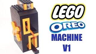 LEGO OREO MACHINE V1