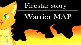 getlinkyoutube.com-*SPOILER*†Firestar Story† complete MAP