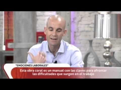 Ramón Fuentes en Las Mañanas de Cuatro