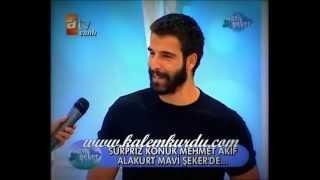 getlinkyoutube.com-Mehmet Akif Alakurt - Mavi Şeker