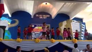getlinkyoutube.com-Lyca's dance at school!