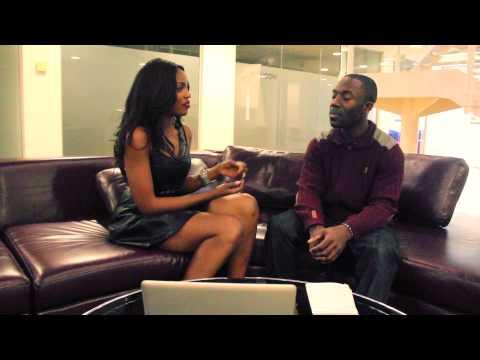 Africax5 interviews Seyi Shay [@iamseyishay]