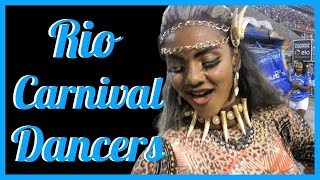getlinkyoutube.com-OLD AND NEW SAMBA DANCING:  ROOTS DANCERS FROM VILA ISABEL SHOW THEIR STRENGTH!!
