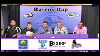 Baltimore Ravens Rap - Week 7 - Part 6