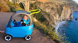 getlinkyoutube.com-Coastal Cruising in the Cozy Coupe Sport