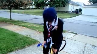 getlinkyoutube.com-Blue Exorcist: Just for Laughs
