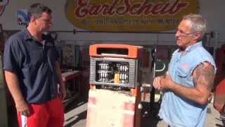 getlinkyoutube.com-American Restoration: Making of the Detroit MotorCity Casino Hotel Kiosk