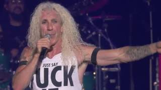 "getlinkyoutube.com-Twisted Sister ""The Price"" (Live) from Metal Meltdown, a concert to honor A.J. Pero"