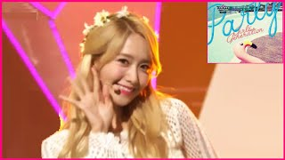 [1080p] 150724 [SNSD] / Party - Music Bank