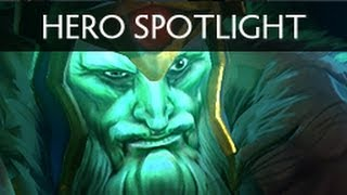 getlinkyoutube.com-Dota 2 Hero Spotlight - Wraith King