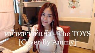 หน้าหนาวที่แล้ว - The TOYS [Cover By Ammy]