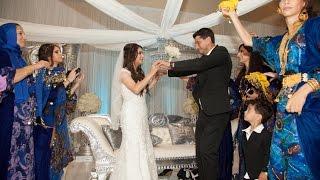 getlinkyoutube.com-Kurdish Wedding Aryan & Rejin Plano, TX  KamoBan official 2014.