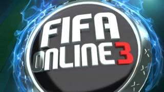 getlinkyoutube.com-Fifa online 3 Manager บังคับคีย์บอร์ดได้แล้ว