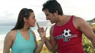 Whats Goin' On Song | Salaam Namaste | Saif Ali Khan | Preity Zinta