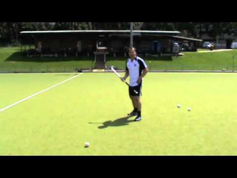 Ryde Hockey Core Skills #3 - Tackling