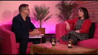 Comedian Penella Mellor talks with Dan Morfitt on Late Night Live