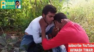 दारू तूने क्या किया !! A film by Avinash Tiwari