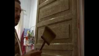 getlinkyoutube.com-imitacion madera , profesional