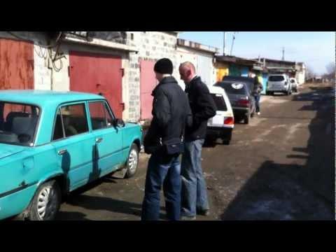 Очередная мини-встреча Drive2.ru Краматорск