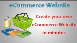 getlinkyoutube.com-How To Create An eCommerce (Online Shopping) Website?