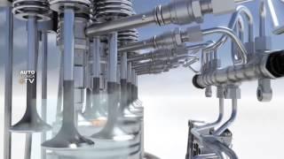 getlinkyoutube.com-Los nuevos Motores Diesel. #3 El Common Rail. Tecnología BOSCH