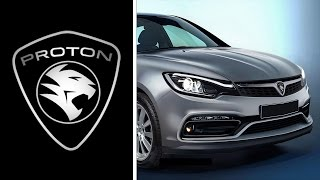Evolution of Proton Cars | Proton Perdana 2016 Revealed!!