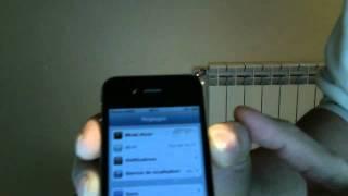 getlinkyoutube.com-iphone 4 us wifi grisé