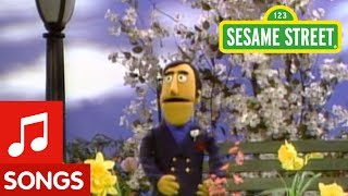 "getlinkyoutube.com-Sesame Street: Song: Guy Smiley sings ""I'll Love You In Spring Time."""