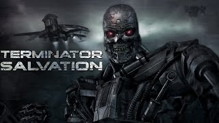 getlinkyoutube.com-Terminator Salvation Full Walkthrough 60FPS HD
