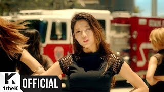 getlinkyoutube.com-[MV] AOA(에이오에이) _ Good Luck(굿럭)