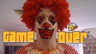 getlinkyoutube.com-Ronald McDonald HATES FLAPPY BIRD!!!