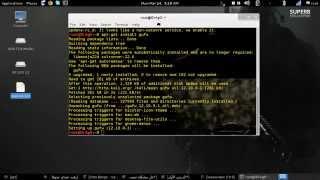 getlinkyoutube.com-حل مشكلة عدم تنصيب جدار الحماية و البرامج على kali linux