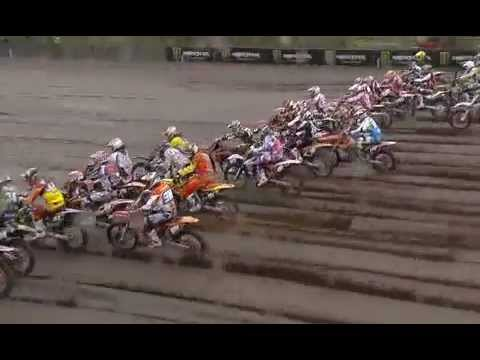 2012 FIM MX1/MX2 Motocross World Championship - Valkenswaard (NED)q