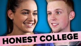 If College Freshmen Were Honest On Move-In Day