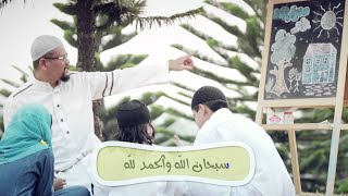 getlinkyoutube.com-ABEE'S KIDZ - Subhanallah (Official Music Video)