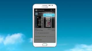 getlinkyoutube.com-Cómo instalar Imagenio Móvil en un smartphone Android
