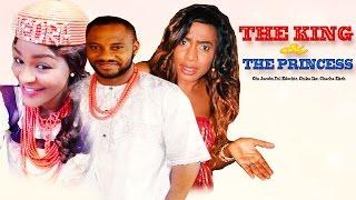 getlinkyoutube.com-The King And the Princess - Latest Nigerian Nollywood movie