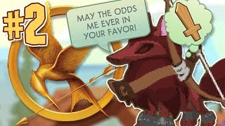 getlinkyoutube.com-INSANE ANIMAL JAM HUNGER GAMES