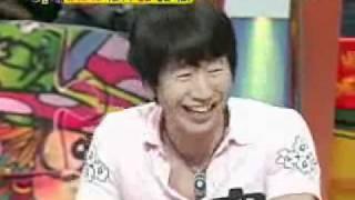 getlinkyoutube.com-야심만만 - 김수로 (장례식장에서 생긴일)