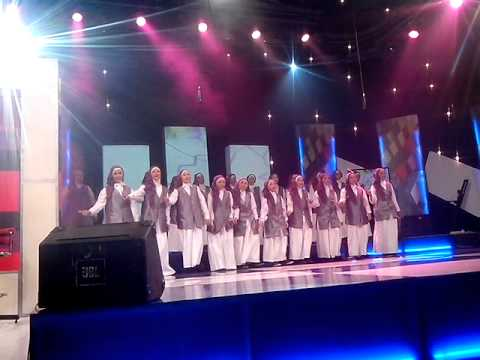 MTsN 1 Surabaya: Paduan Suara Xpresi Kabaret TVRI