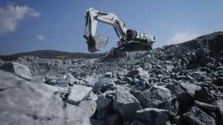 getlinkyoutube.com-Liebherr - Mining Power