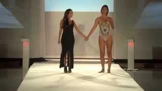 getlinkyoutube.com-San Lorenzo Bikinis Miami Fashion Week 2015