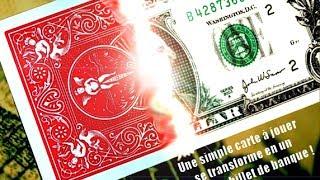getlinkyoutube.com-Bill Flash Card Reverse de Mickael Chatelain sur Bigmagie