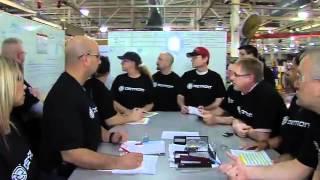 getlinkyoutube.com-DETROIT DIESEL: It's Michigan Made 2012