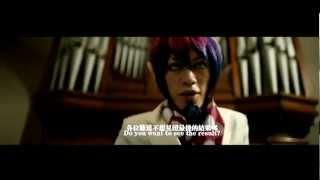 getlinkyoutube.com-Aoi no Exorcist Cosplay Video/ Blue Exorcist